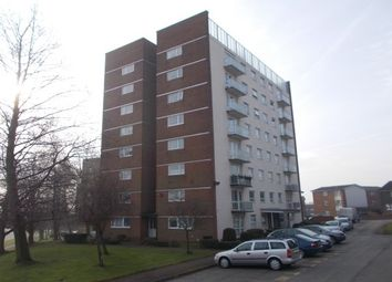 Thumbnail 1 bed flat to rent in Hobs Road, Lichfield