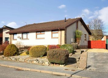 Thumbnail 2 bed semi-detached bungalow for sale in Wallacebrae Terrace, Aberdeen