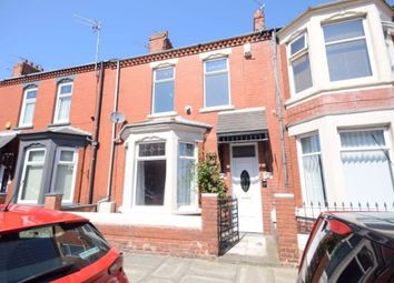 Thumbnail 4 bed terraced house to rent in Dulverton Avenue, South Shields