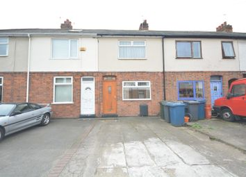 Thumbnail 2 bed town house for sale in Bradmore Avenue, Ruddington, Nottingham