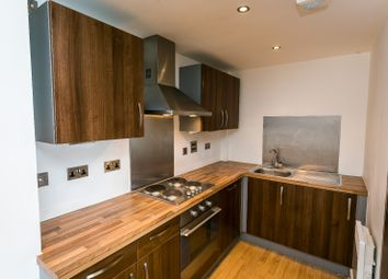 Thumbnail 4 bed terraced house to rent in Brookhill Road, London