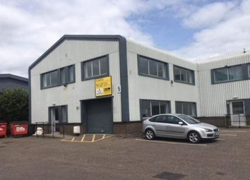 Thumbnail Light industrial to let in Unit 5 Weighbridge Row, Reading