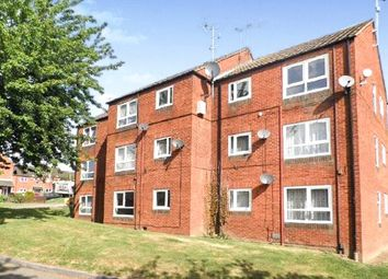 Thumbnail 1 bed flat for sale in Glaisdale Close, Leicester, Leicestershire