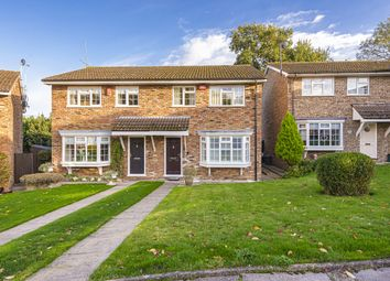 Thumbnail 3 bed semi-detached house for sale in Sedgewood Close, Hayes, Bromley
