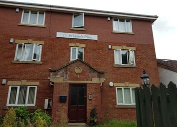 Thumbnail 1 bedroom flat to rent in Temple Street, Heywood