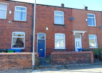 Thumbnail 2 bed terraced house for sale in Lever Street, Heywood