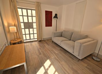 Thumbnail 1 bed flat to rent in 59 St Marychurch St, London
