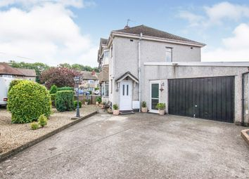 Thumbnail 3 bed semi-detached house for sale in Holmdale Road, Filton, Bristol