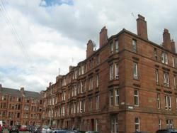 Thumbnail 1 bedroom flat to rent in Craigie Street, Glasgow