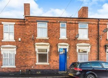Thumbnail 2 bed property to rent in Bowater Street, West Bromwich