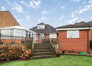 Thumbnail 5 bed detached bungalow for sale in Hartington Way, Mickleover, Derby