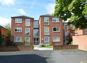 Thumbnail 2 bed flat to rent in Hersham Road, Walton-On-Thames, Surrey