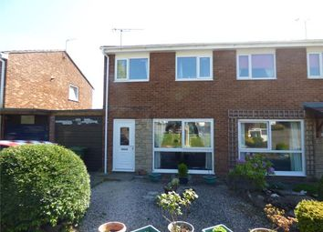 Thumbnail 3 bed semi-detached house for sale in Petteril Road, Penrith, Cumbria