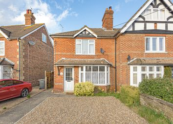 Thumbnail 2 bed semi-detached house for sale in Woodside Road, Chiddingfold, Godalming