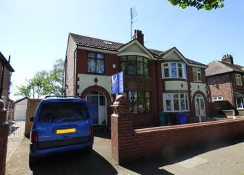 Thumbnail 4 Bedroom Semi Detached House To Rent In Old Hall Lane Manchester