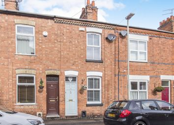 Thumbnail 2 bed terraced house for sale in Earl Russell Street, Aylestone, Leicester
