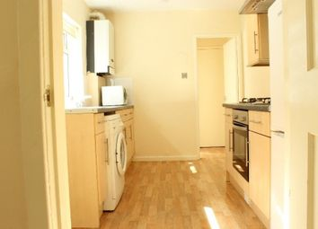 Thumbnail 2 bed flat to rent in Dilston Road, Fenham