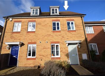 Thumbnail 3 bed terraced house for sale in Percivale Road, Yeovil, Somerset
