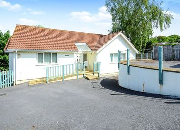 Thumbnail 2 bed bungalow for sale in Pinewood Road, Newton Abbot