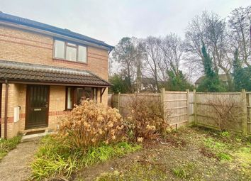 2 bed end terrace house for sale in Juniper Court, Roundswell, Barnstaple EX31