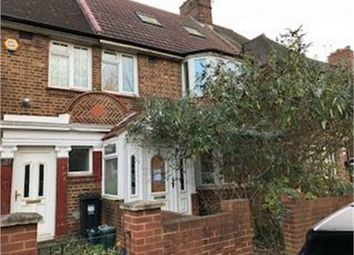 Thumbnail 4 bed terraced house for sale in Marlborough Road, Isleworth, Middlesex
