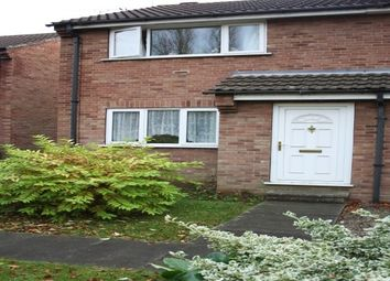 Thumbnail 2 bed semi-detached house to rent in Huntington Road, York