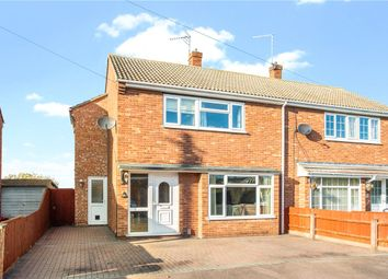 Thumbnail 4 bed semi-detached house for sale in March Lane, Cherry Hinton, Cambridge