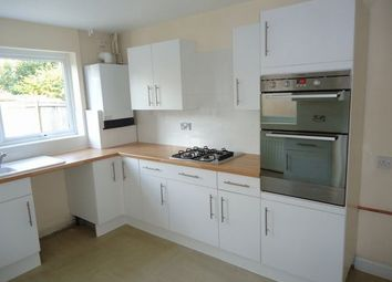 Thumbnail 3 bed terraced house to rent in Canterbury Road, Colchester, Essex