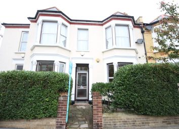 Thumbnail 2 bedroom flat to rent in Dundalk Road, Brockley