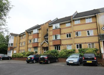 Thumbnail 2 bed flat for sale in Armour Hill, Tilehurst, Reading
