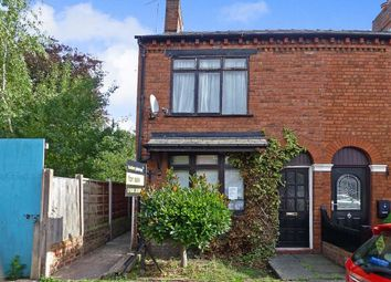 Thumbnail 3 bed semi-detached house for sale in St Anns Road, Middlewich, Cheshire