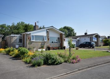Thumbnail 3 bed detached bungalow for sale in Denby Crest, Darrington, Pontefract, West Yorkshire