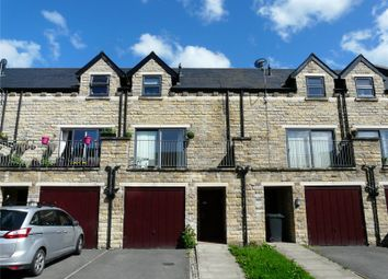 Thumbnail 4 bed town house to rent in Hebble View, Siddal, Halifax