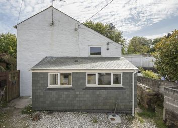 2 bed cottage for sale in The Square, Lanner, Redruth TR16