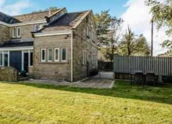 Thumbnail 5 bed detached house to rent in Halifax Road, Liversedge