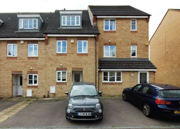 Thumbnail 3 bed terraced house for sale in Alconbury Close, Borehamwood