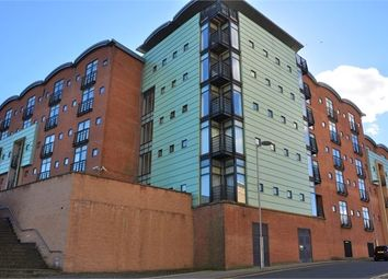 Thumbnail 2 bed flat to rent in Curzon Place, Gateshead Quays, Gateshead.