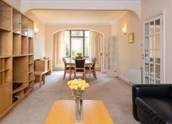 Thumbnail 4 bedroom property to rent in Neeld Crescent, London