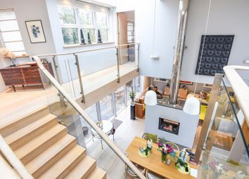 4 bed detached house for sale in Camborne Road, Sutton SM2