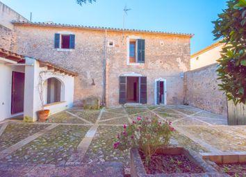 Thumbnail 6 bed town house for sale in 07320, Santa María Del Camí, Majorca, Balearic Islands, Spain