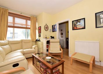 Thumbnail 4 bedroom terraced house for sale in Keswick Gardens, Ilford, Essex