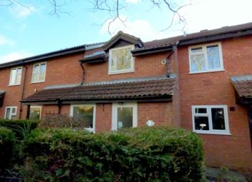 Thumbnail 3 bed property to rent in Buckingham Walk, New Milton