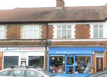 Thumbnail 2 bed flat for sale in Church Hill Road, Cheam, Sutton