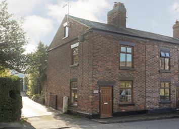 Thumbnail 2 bed property for sale in Chester Road, Kelsall, Tarporley