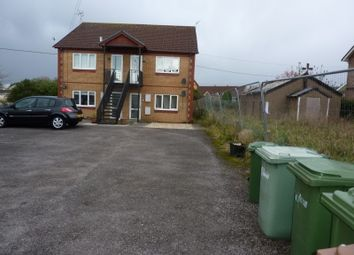 Thumbnail 1 bed flat to rent in Loxley Court, Trethomas