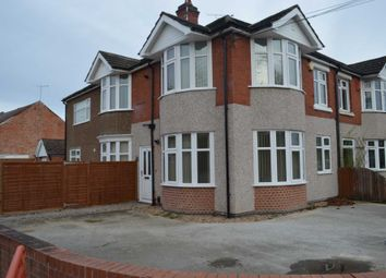 Thumbnail 4 bedroom flat to rent in Warwick University, Broad Lane, Coventry