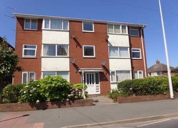 Thumbnail 2 bed flat for sale in Beach Road, Fleetwood