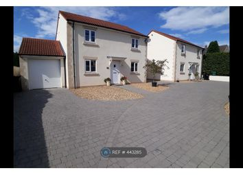 Thumbnail 4 bed detached house to rent in Paulton Road, Radstock