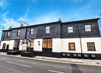 Thumbnail 1 bedroom flat for sale in Coach And Horses Court, 35 North Cray Road, Bexley Village, Kent