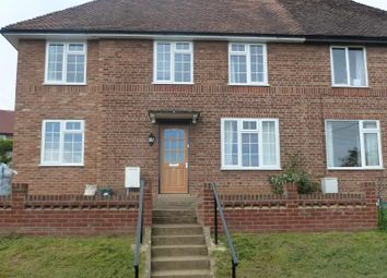 Thumbnail 4 bed semi-detached house to rent in Bath Lane Terrace, Buckingham